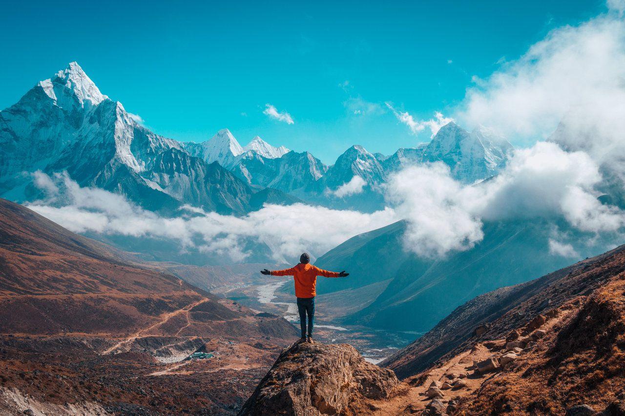 The Best Himalayan Trek In October