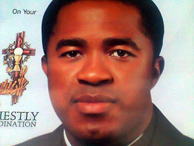Rev Father EzinWanne Igbo