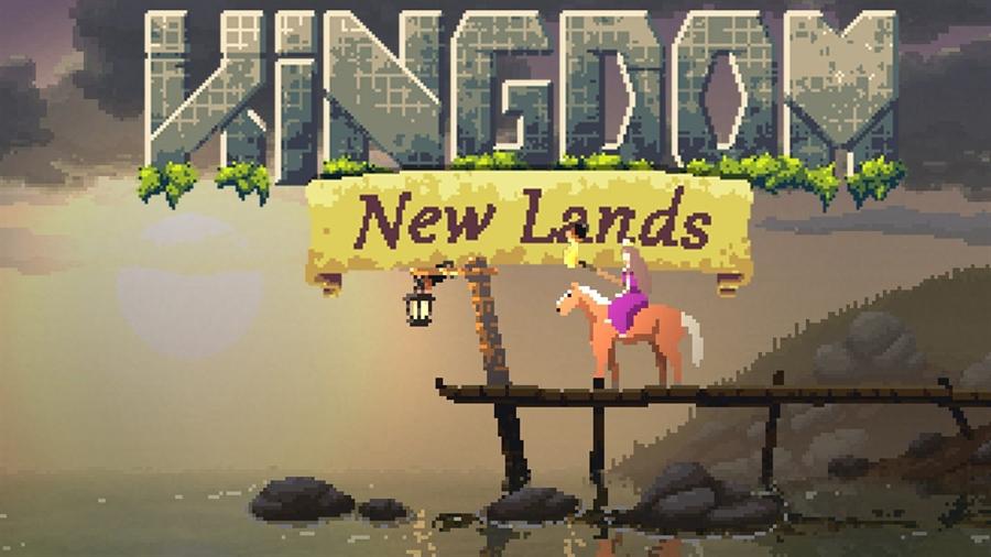 Kingdom New Lands Free Download Poster