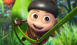Ladybug: En busca del Cañón Dorado 2018 HD 1080p Español Latino, The Ladybug 2018 HD 1080p Español Latino