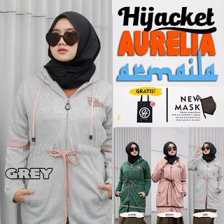 Hijacket Aurelia Grey