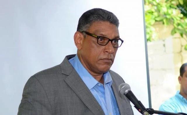 """Chu Vásquez deplora arrestos de ciudadanos """"fuera de la normativa"""""""