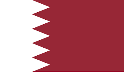 Bahrain flag picture