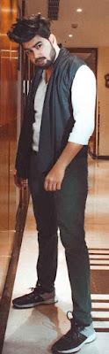 Lovy Singh Bhatia