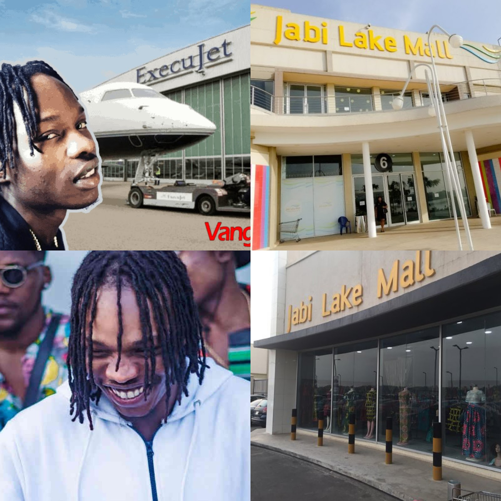 Punish everybody that went to Naira marley's concert, or don't punish anybody - open letter to minister of Aviation, Nigeria #Arewapublisize