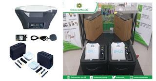 Jual Gps Penerima Sinyal Satelit RTK GNSS Multi Emlid RS+