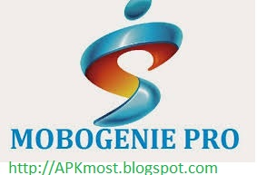 Mobogenie PRO APK Latest Version 4.4.2 Free Download