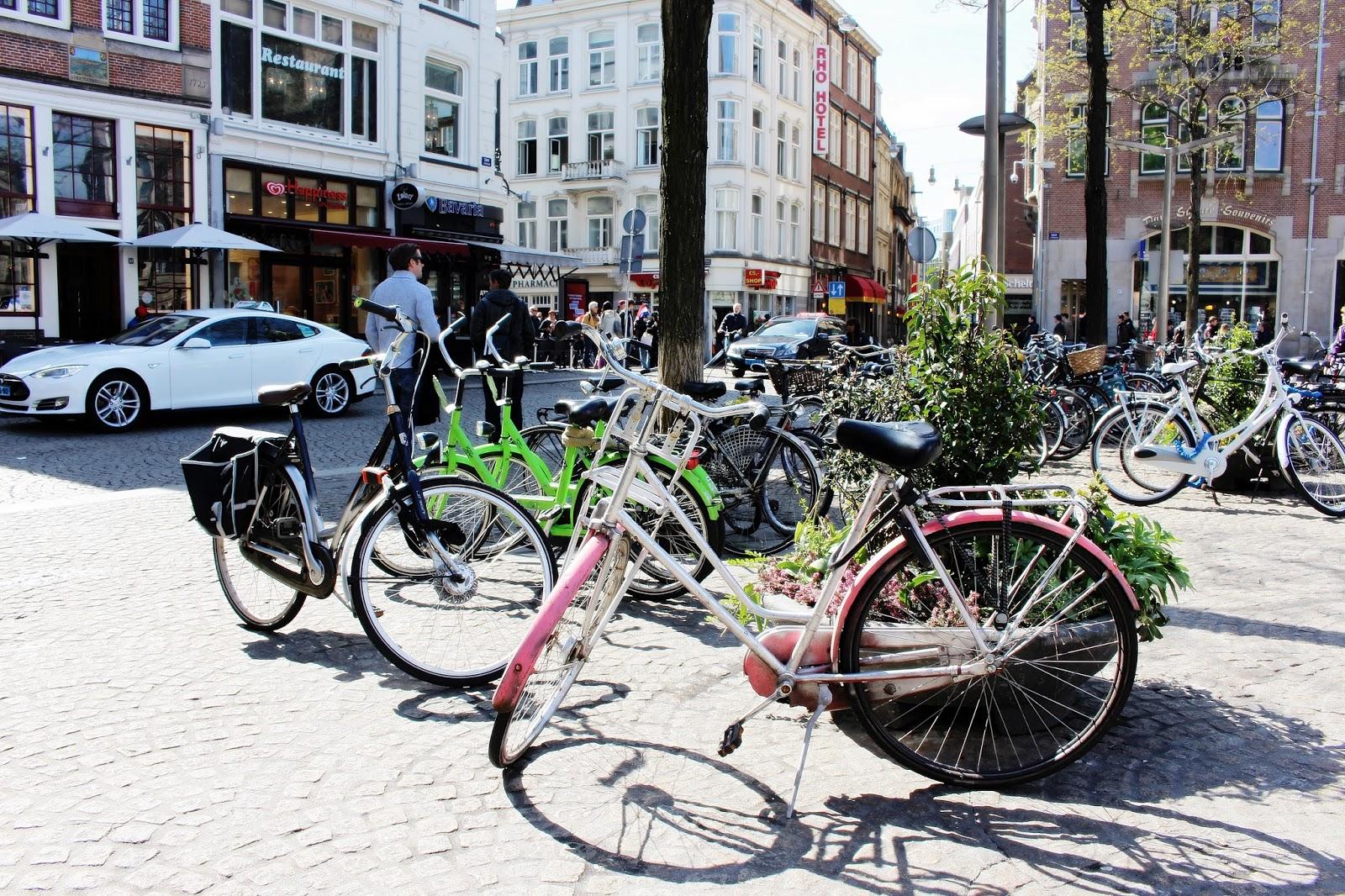 Amsterdam Eindrücke