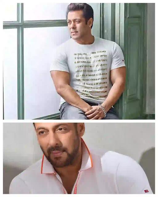 Salman Khan Net Worth 2020 Income