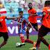 Após goleada, jogadores mostram confiança para a final do Nordestão