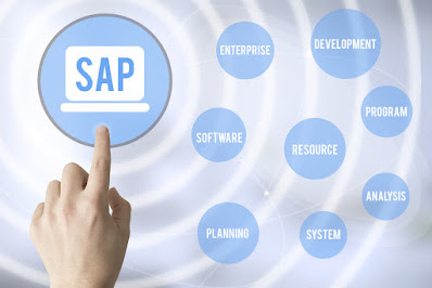 Software curso SAP estudia Madrid