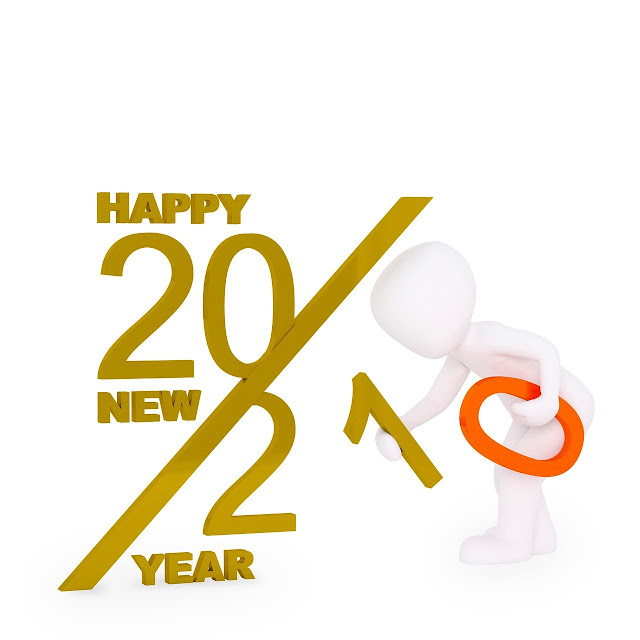 50 Best Happy New Year 2021 Wishes & Images