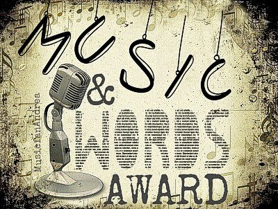 Music and Words Award 2016