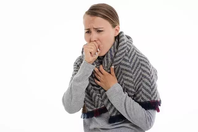How to Know if You Have a Common Cough or Coronavirus ?, Know From Mobile at Home