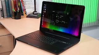 Laptop Gaming Termahal 2018  Razer Blade Pro