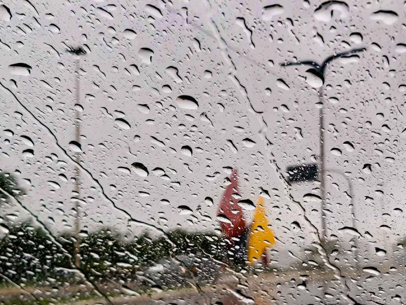 São Luís registra maior volume de chuva do Brasil, segundo Inmet