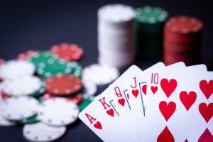 Marahnya Permainan Poker Pada Judi Live Casino Online