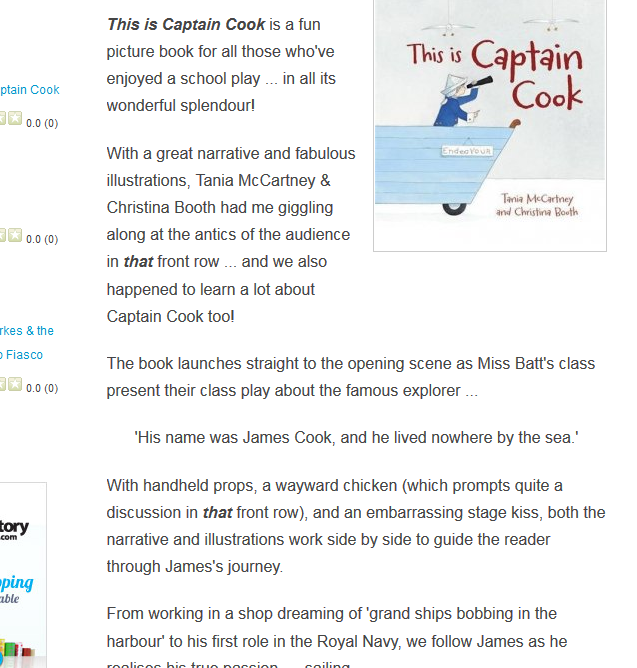 http://www.mybookcorner.com.au/listings/1173-this-is-captain-cook