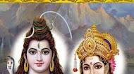 Shiva parvati mobile wallpaper