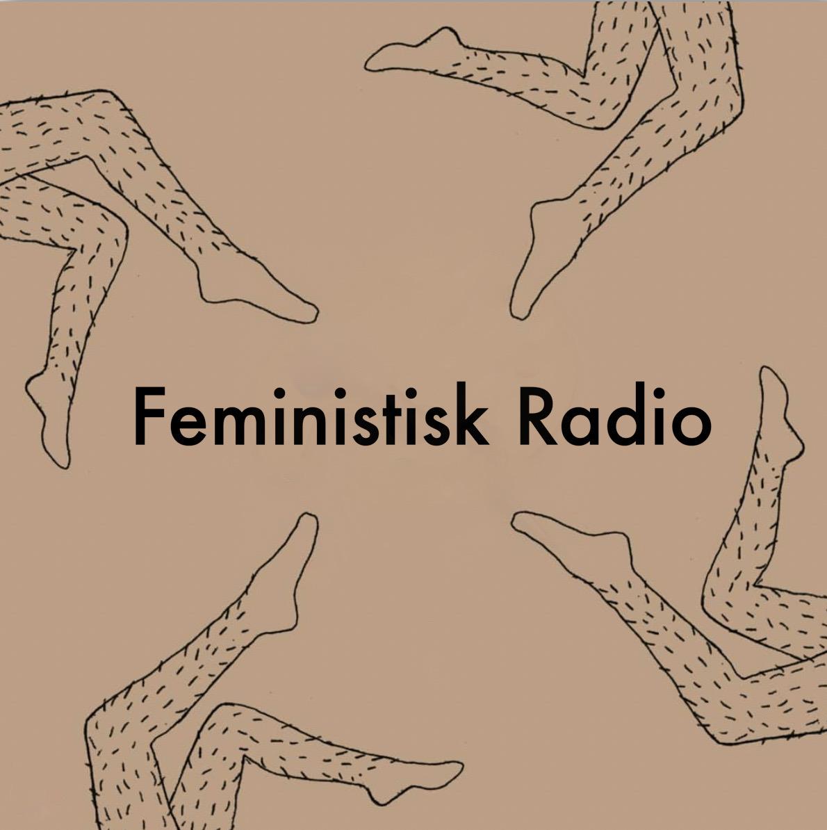 feministisk radio