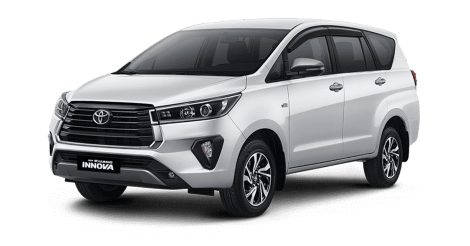 Spesifikasi Terbaru Toyota Innova 2021