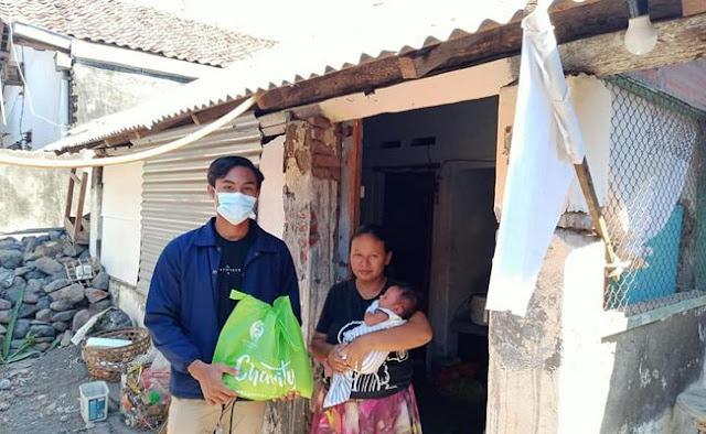 Warga Bali Banyak Kibarkan Bendera Putih: Kesulitan Pangan Akibat COVID-19