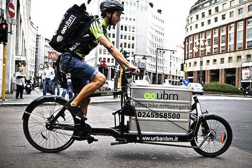 sydney bike messenger - photo#17