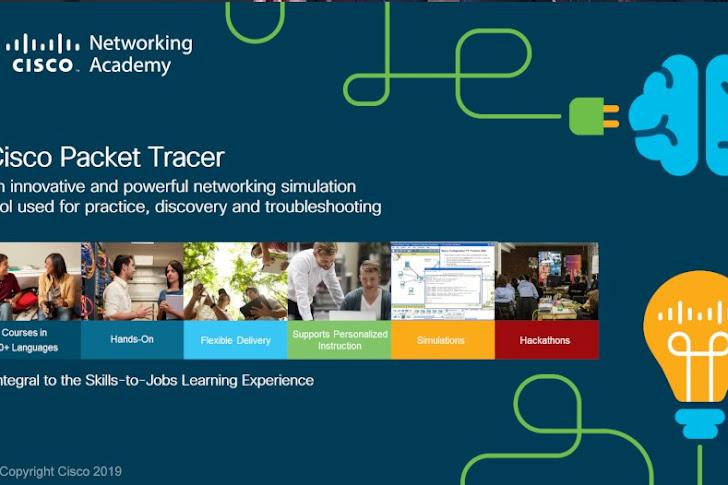 Cara Mengunduh Aplikasi Cisco Packet Tracer untuk Windows dan Android