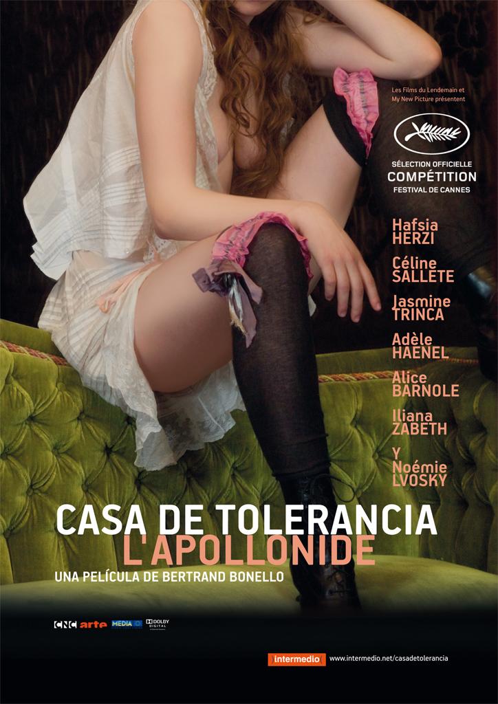 Casa de tolerancia (L'Apollonide)