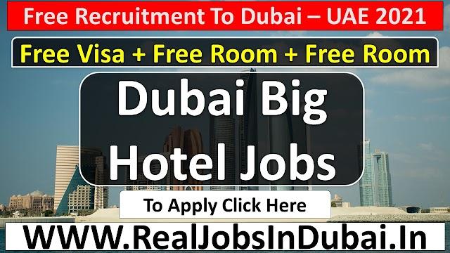Grand Excelsior Hotel Dubai Jobs 2021