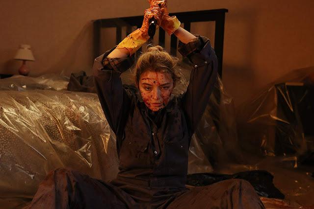 """[Tráiler] """"A Good Woman Is Hard to Find"""": Sarah Bolger promete una sangrienta venganza en el nuevo thriller de Abner Pastoll"""