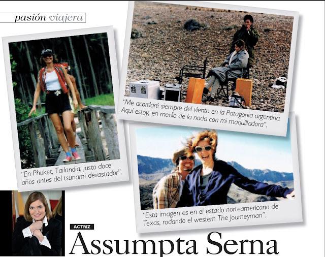 Assumpta Serna