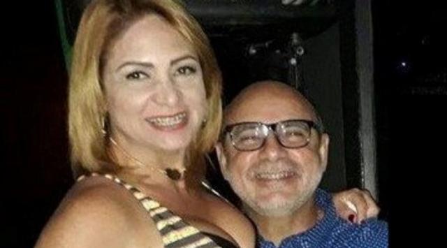 Esposa de Fabrício Queiroz é presa