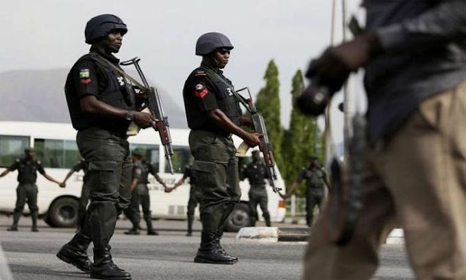 Abia Police Accused Of Releasing Man Who Reportedly Defiled His 1-Month-Old Daughter