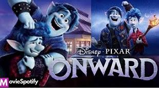 Onward 2020 movie Review