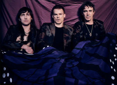 """INYIM Media Preferred: TV Show Actor Of The Last Decade, Michael C. Hall Unleashes His Bandmates """"Princess Goes to the Butterfly Museum's"""" New Video 'Nevertheless'!"""