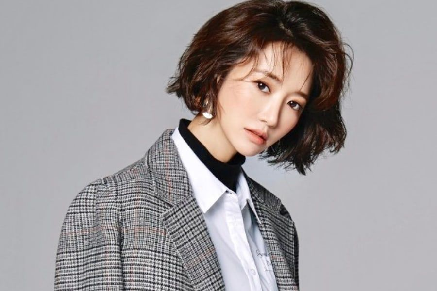 Go Jun Hee Joined The Same Agency as Actor Park Hae Jin