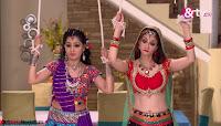 Soumya Tondon aka Bhabhiji in Beautiful Red Ghagra Choli ~  Exclusive Galleries 012.jpg