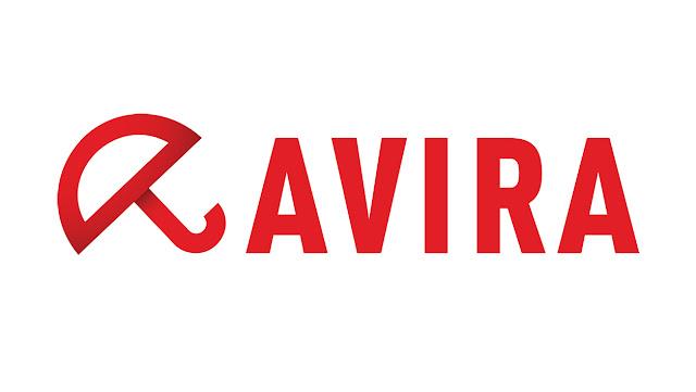 Avira logo antivirus 2020
