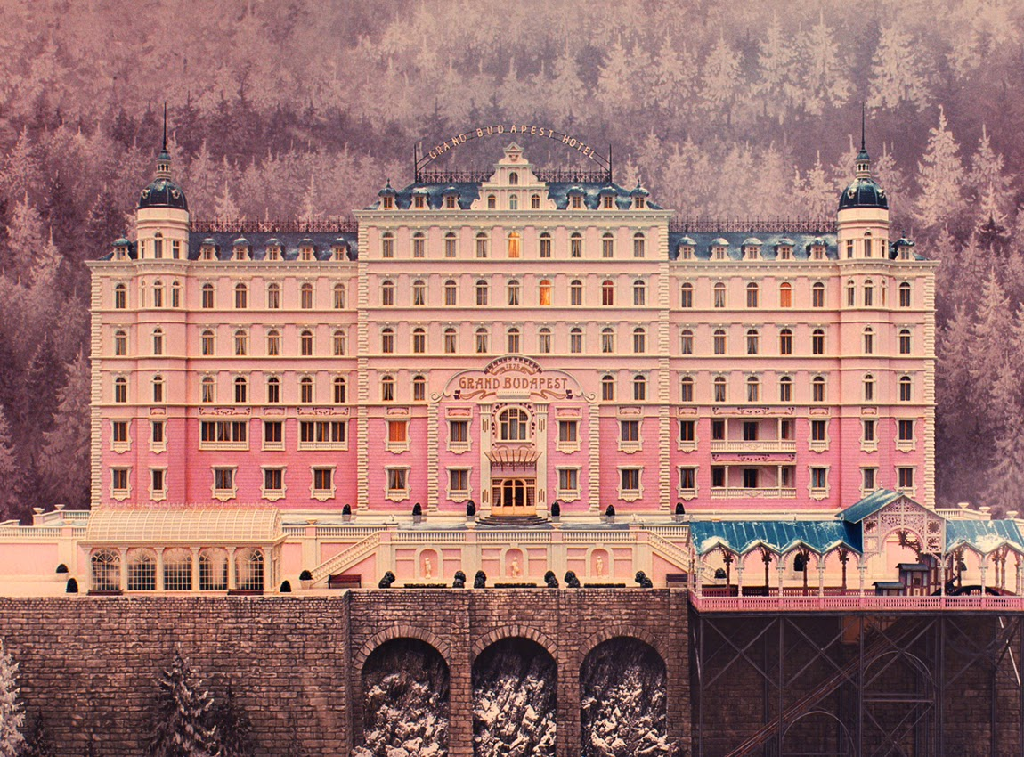 yi it y lmaz the grand budapest hotel. Black Bedroom Furniture Sets. Home Design Ideas