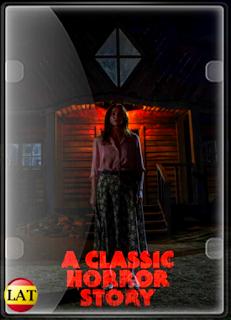 La Clásica Historia de Terror (2021) DVDRIP LATINO