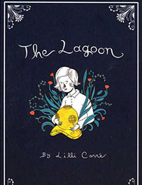 The Lagoon Comic