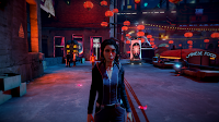 Videojuego Dreamfall Chapters - The Longest Journey