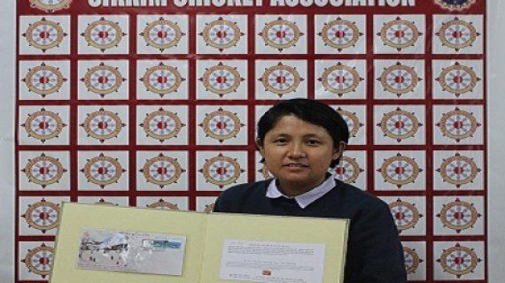 Kikam Bhutia appointed as Sikkim Women's Cricket Team Coach