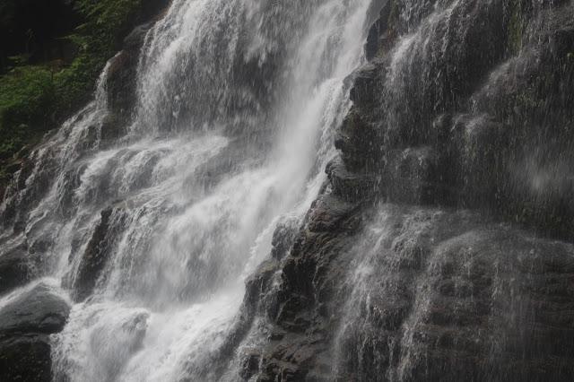 On the way to Pelling from Yuksom-Geyzing, Kanchendzonga waterfalls @DoiBedouin