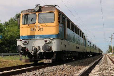 Mávinform: újra járnak a vonatok Kaposvár és Baté között