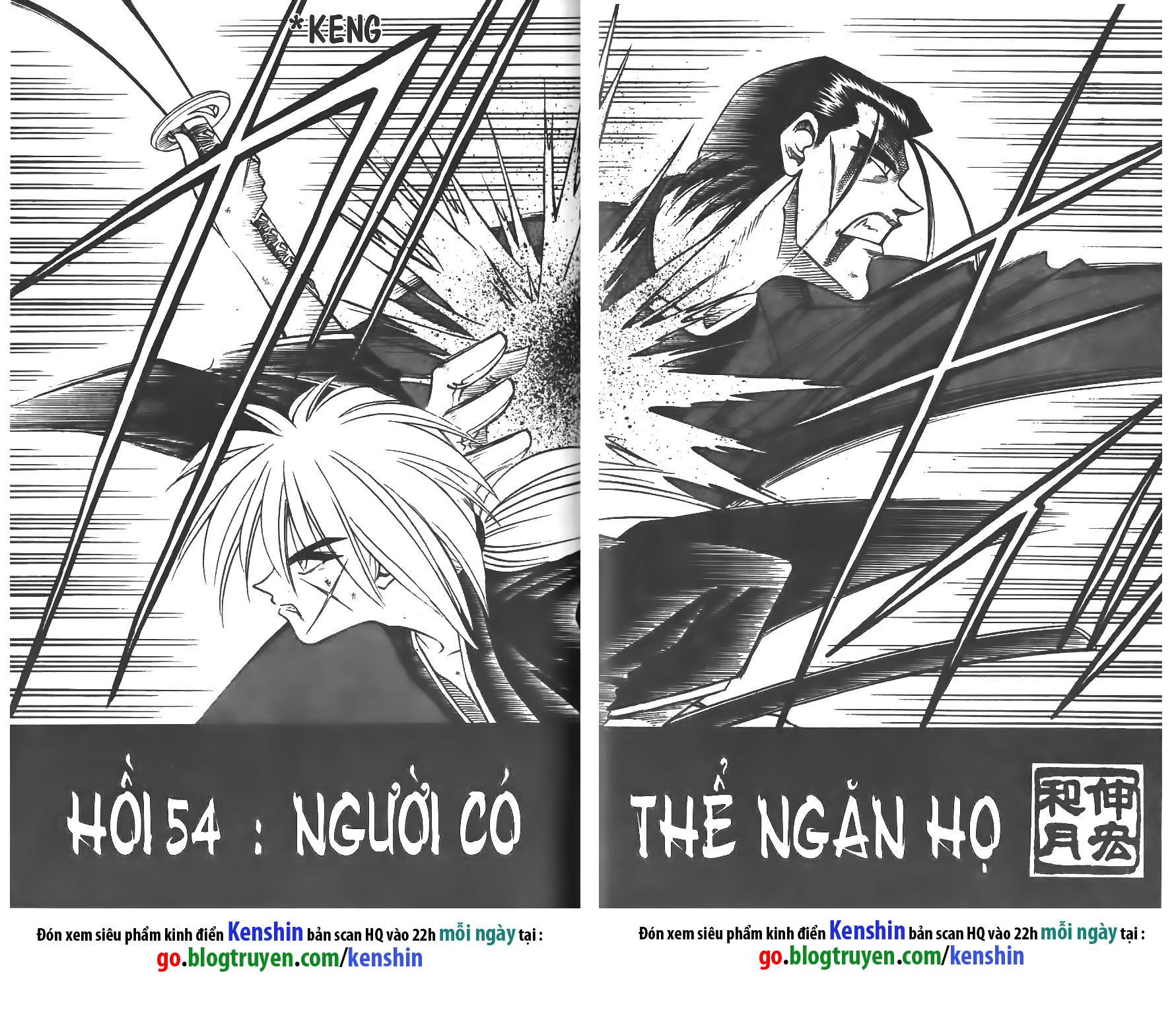 Rurouni Kenshin chap 54 trang 3