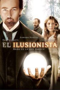 El ilusionista (2006) Pelicula Online latino hd
