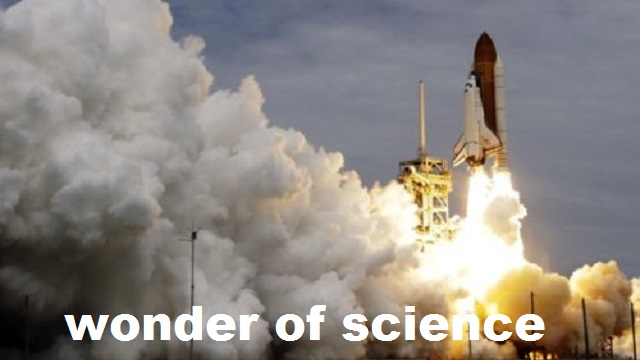 WONDERS OF SCIENCE 2019