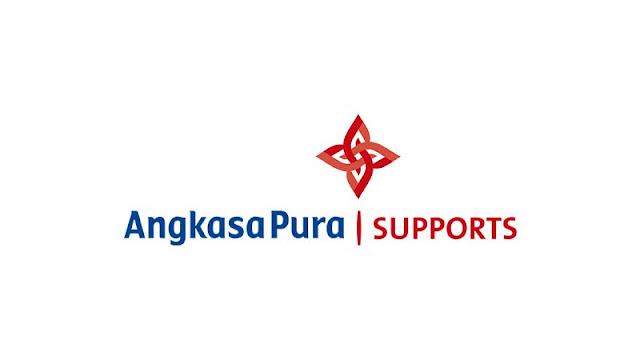 PT Angkasa Pura Supports